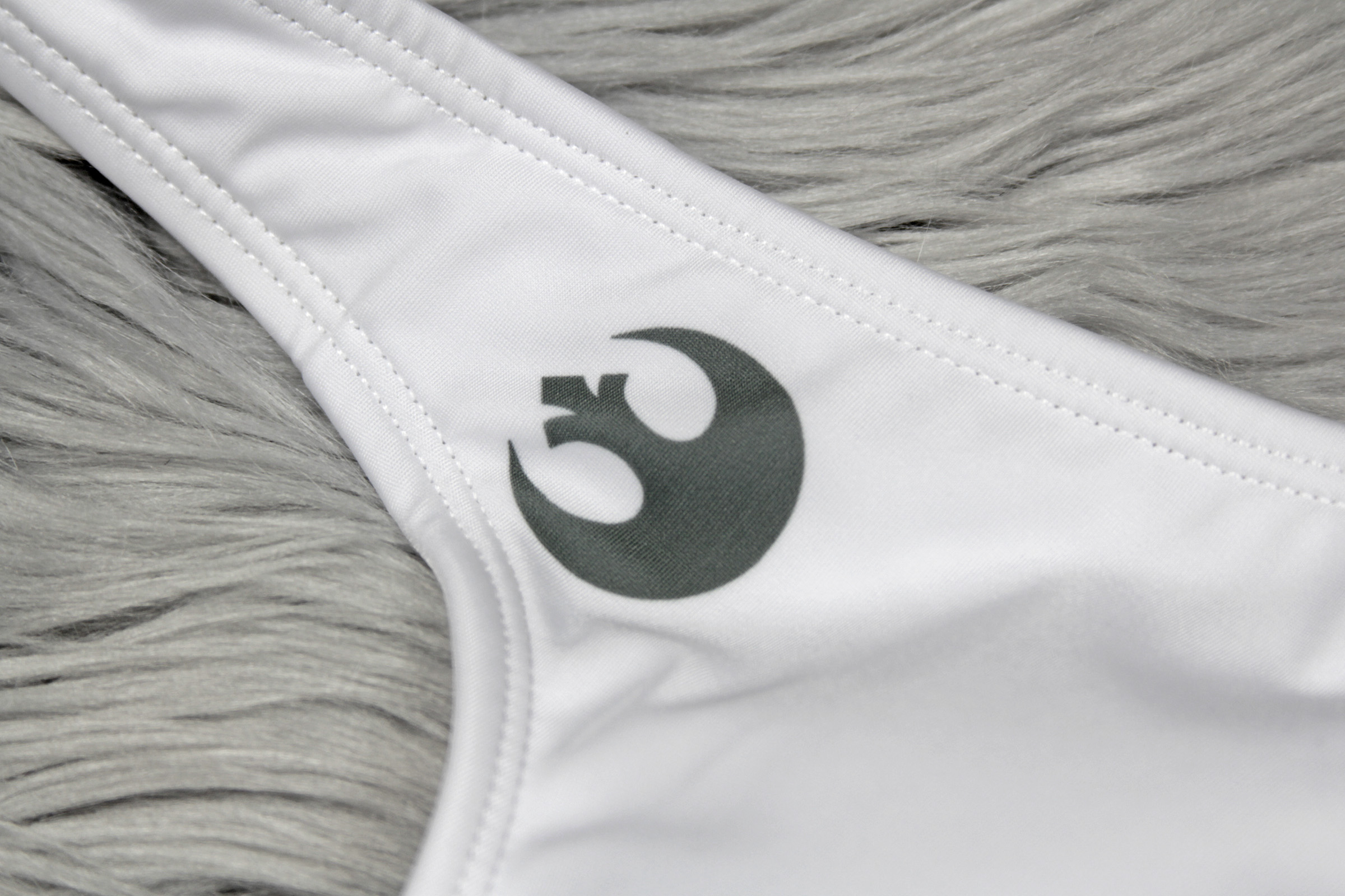 Women's Musterbrand x Star Wars Princess Leia Swimsuit