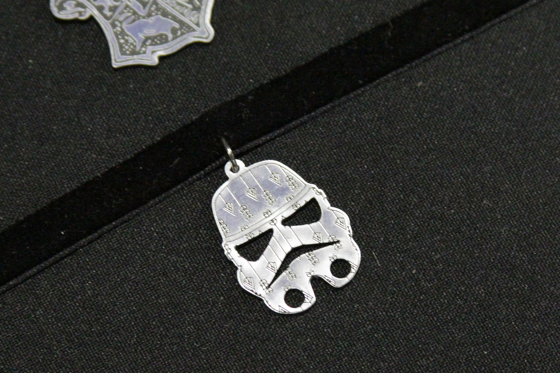 Star Wars Jewelry by Planet RAWR at Armageddon Expo Auckland 2018