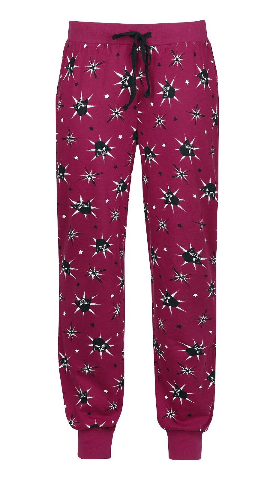 Women's Star Wars Darth Vader Sleep Pants at EMP Online