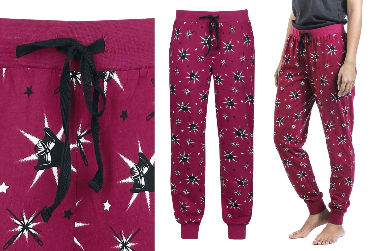 Women's Star Wars Darth Vader Sleep Pants