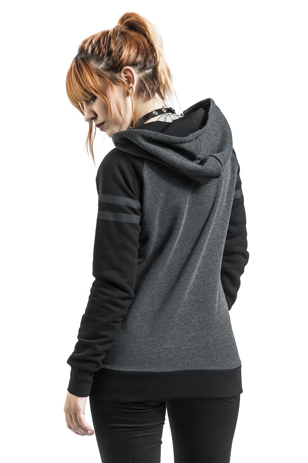 Women's Star Wars Logo Pullover Hoodie at EMP Online