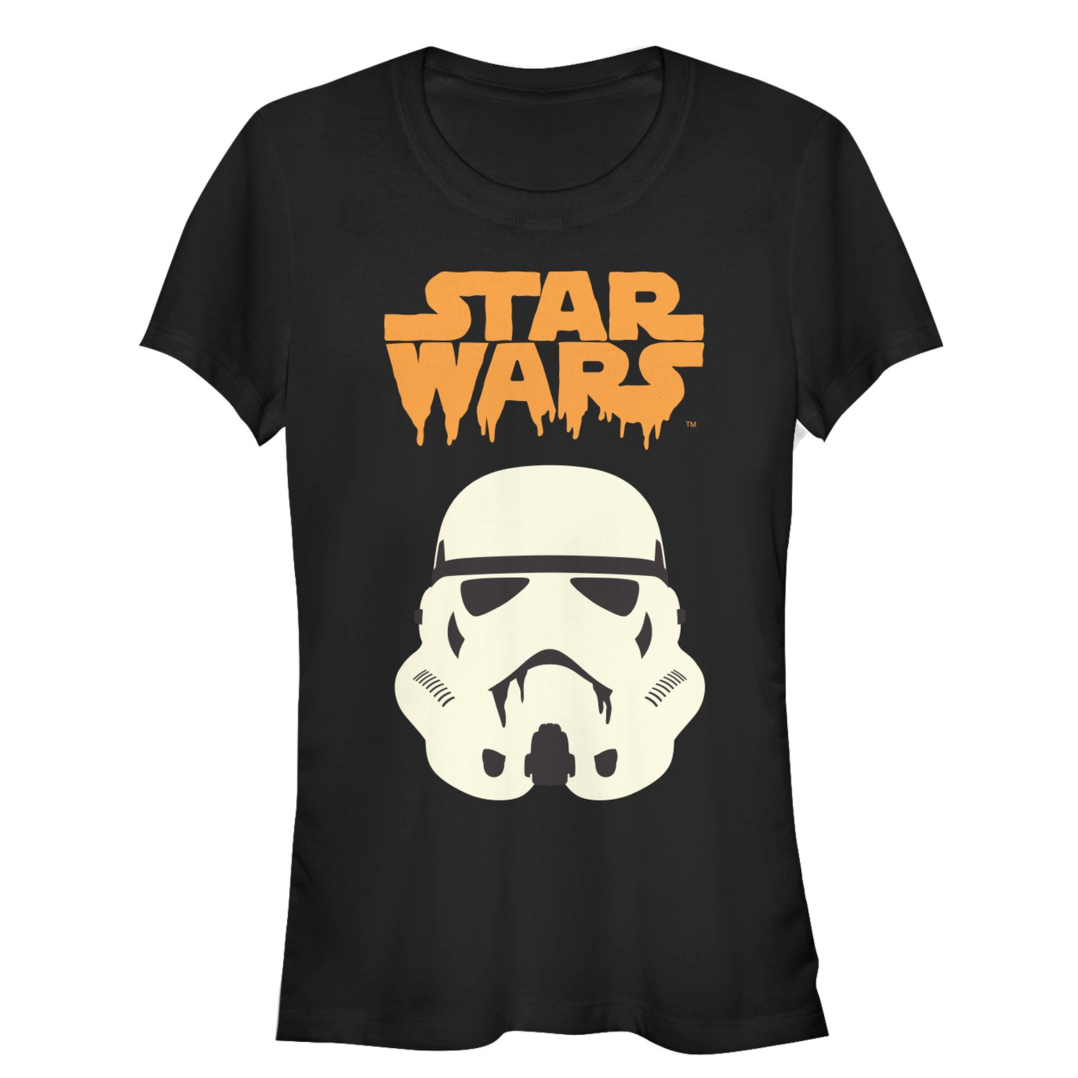 Women's Fifth Sun x Star Wars Halloween Themed Tops