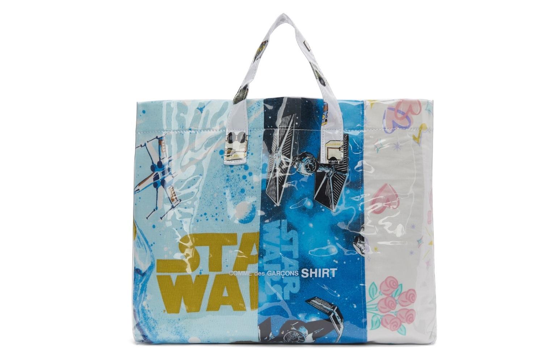 Comme des Garçons Star Wars Sheets Tote Bag