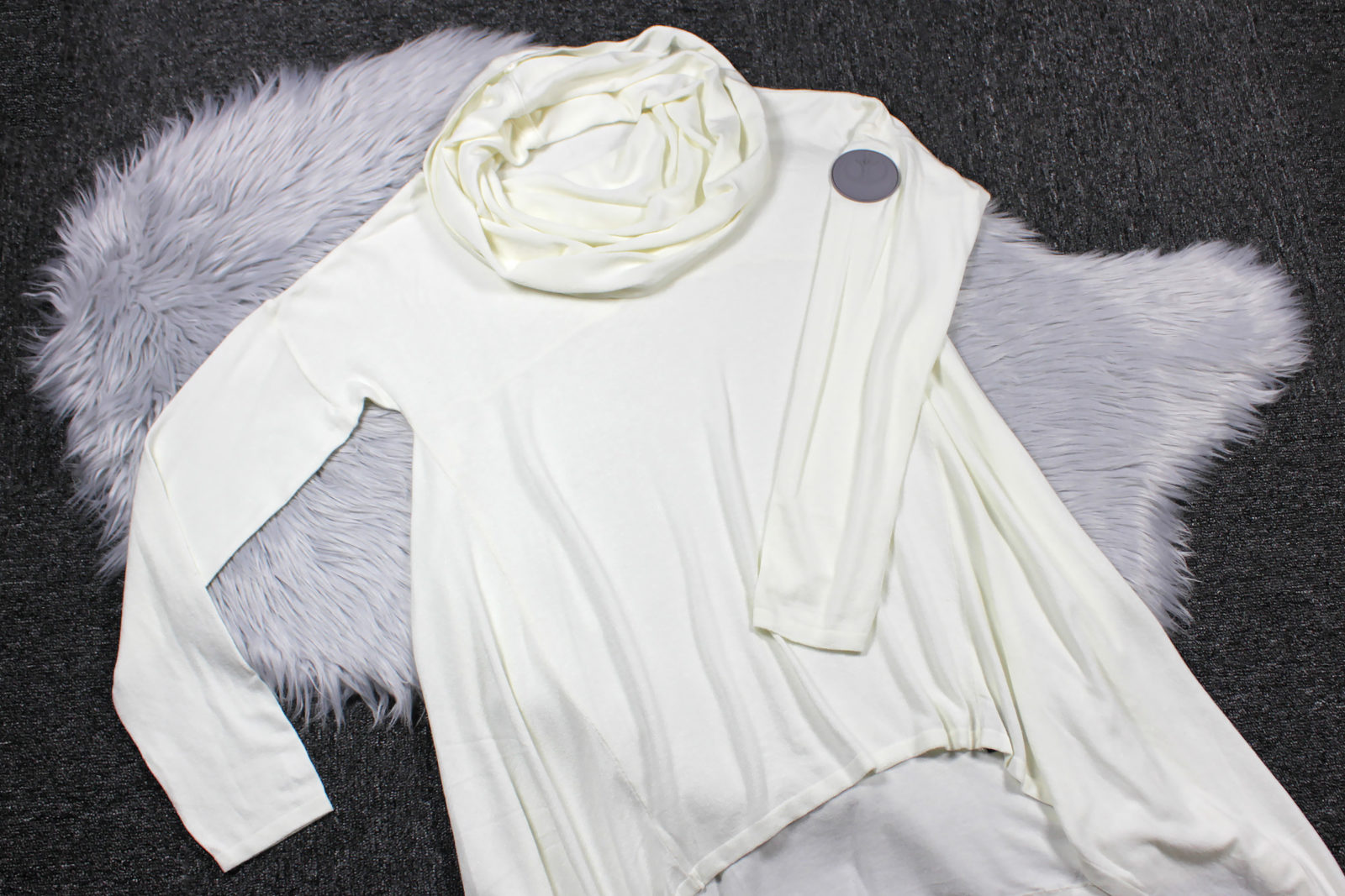 Review – Musterbrand Princess Leia Sweater
