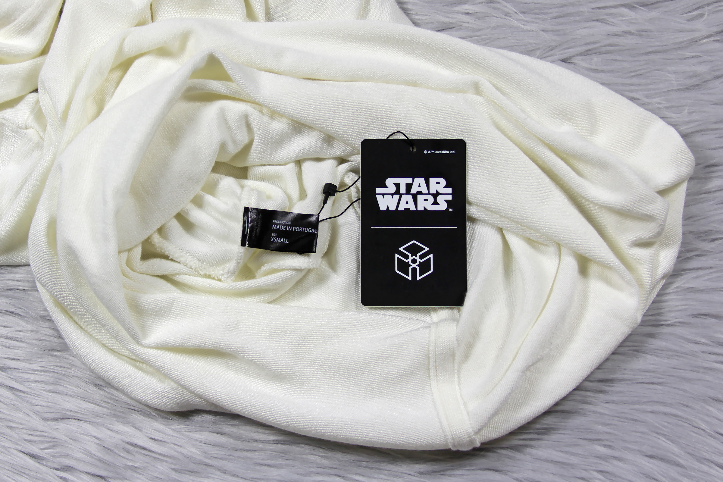 Women's Musterbrand x Star Wars Princess Leia Sweater