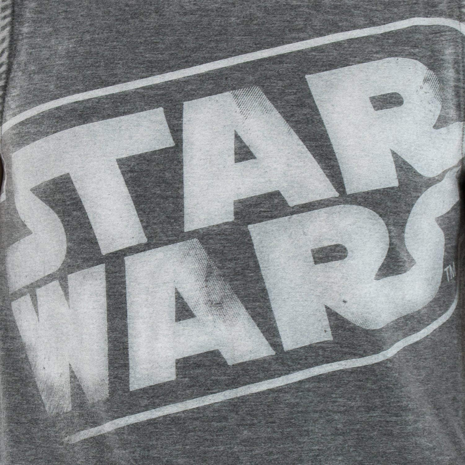 Women's Star Wars Logo Tank Top on Amazon