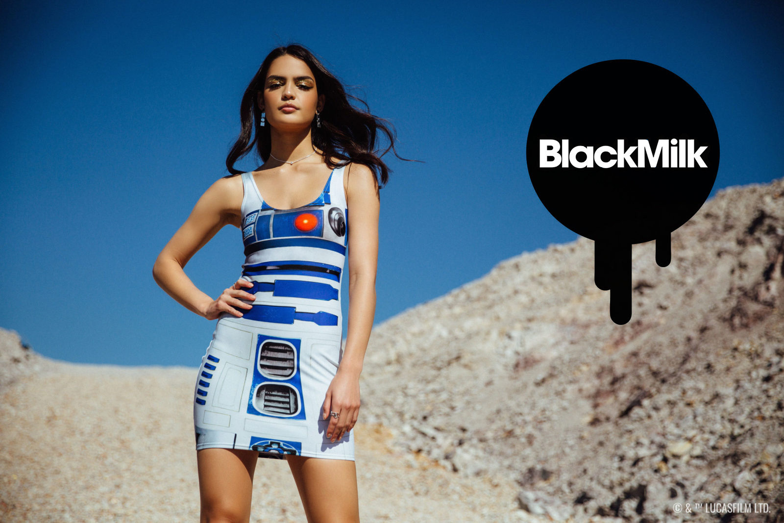 Interview with BlackMilk Clothing