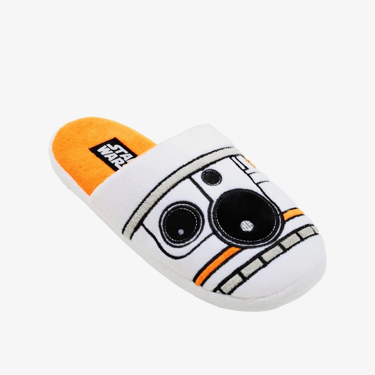 Star Wars BB-8 Slippers at Box Lunch