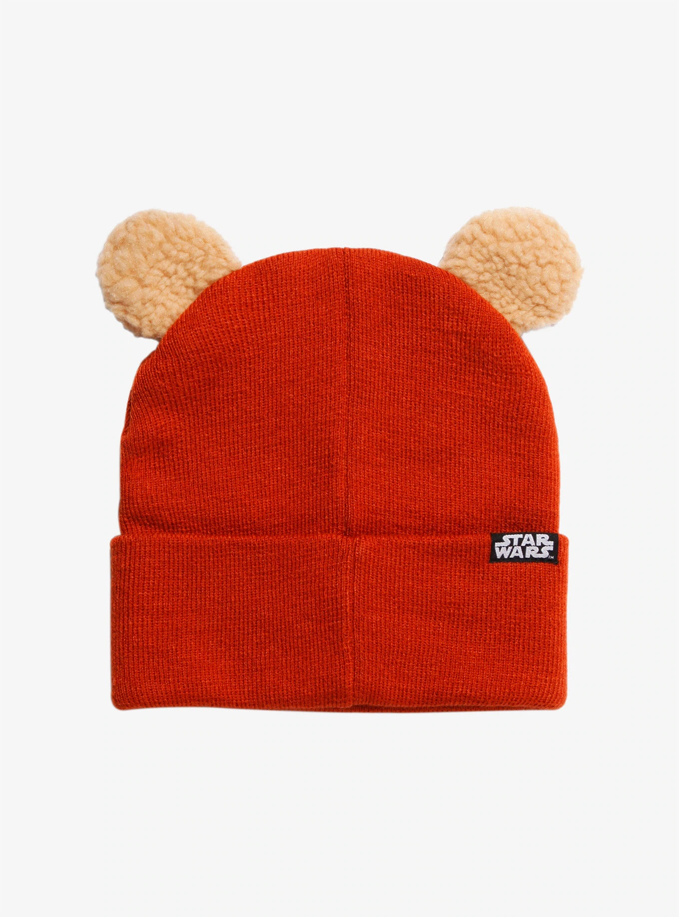 Star Wars Wicket Ewok Beanie at Box Lunch