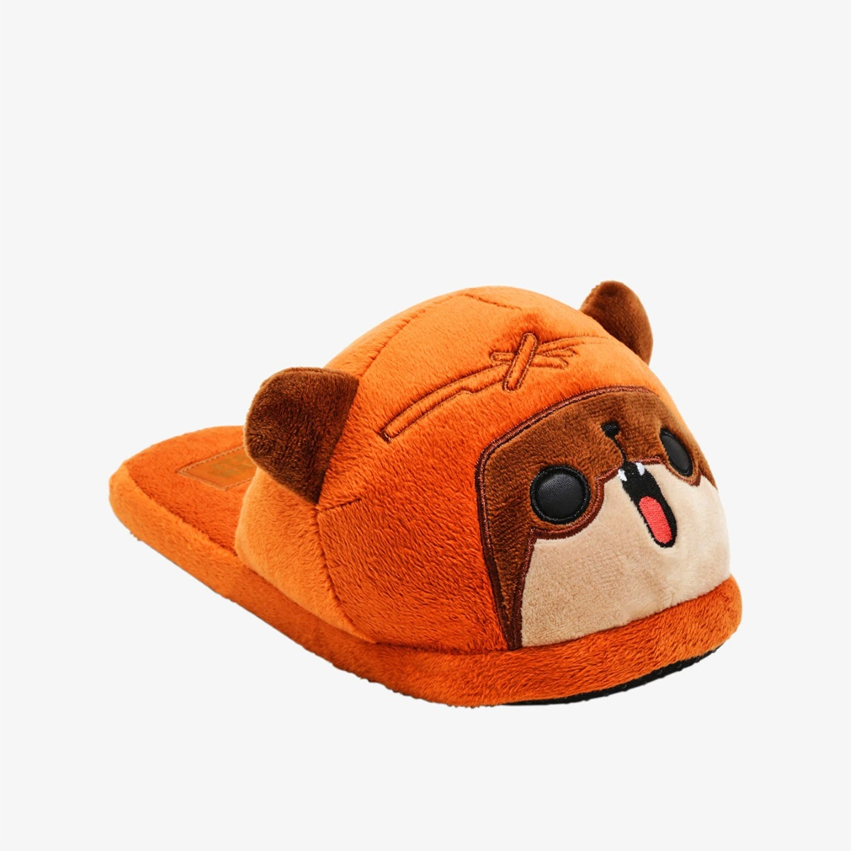 Star Wars Wicket Ewok Slippers at Box Lunch