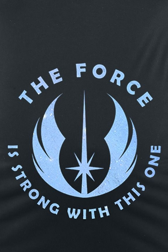 Women's Star Wars Jedi Maternity T-Shirt at EMP Online