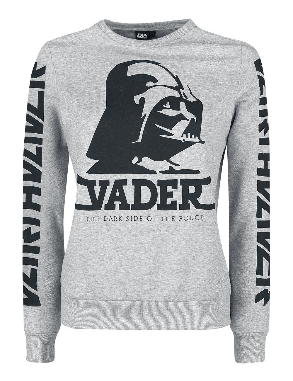 Women's Star Wars Darth Vader Sweatshirt at EMP Online