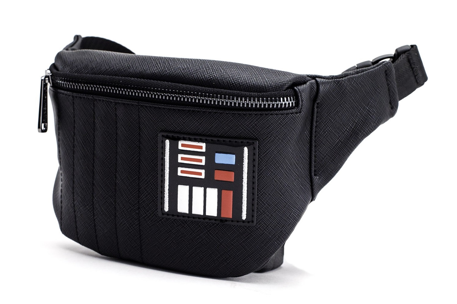 Loungefly Darth Vader Faux Leather Belt Bag