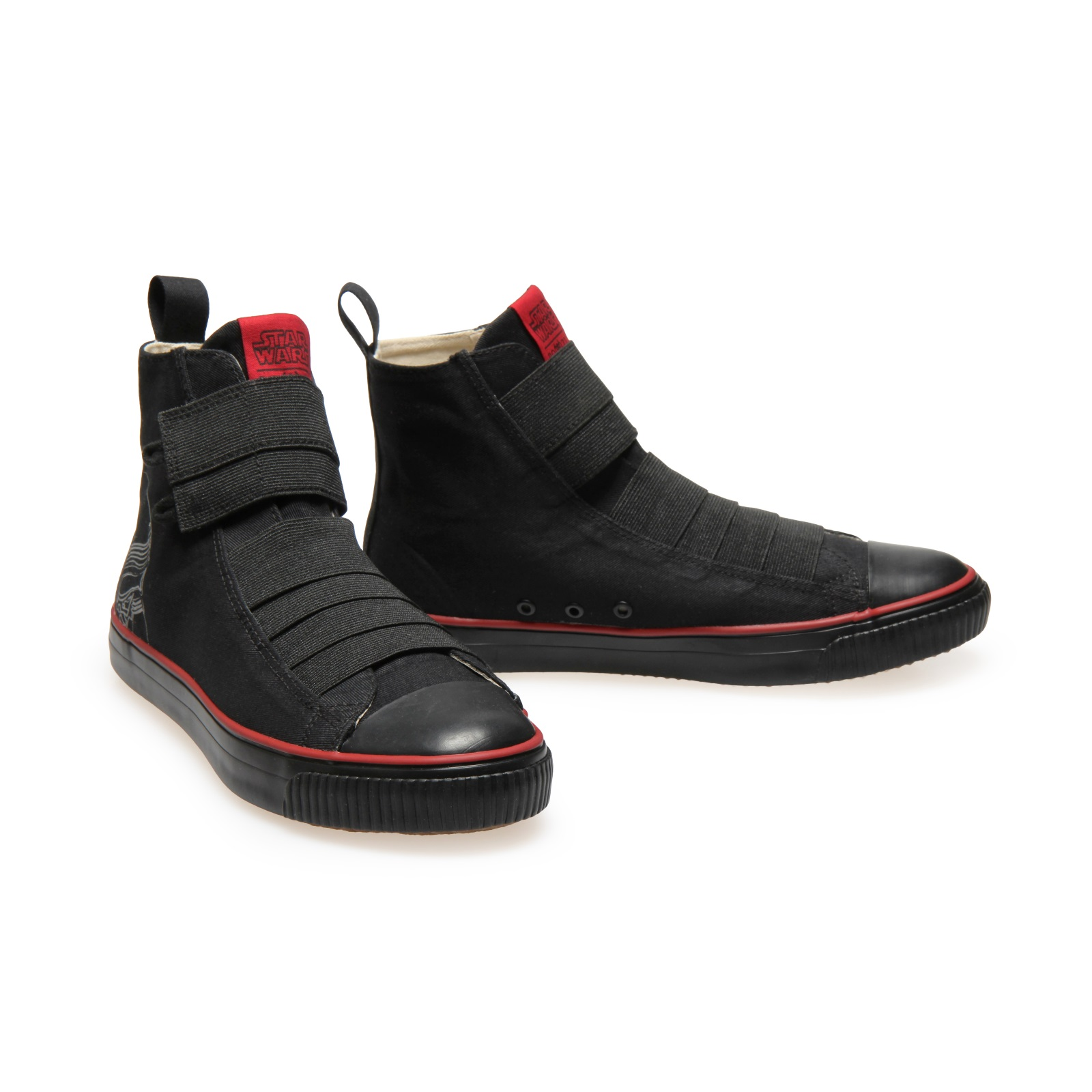 New Po Zu X Star Wars Kylo Ren Sneakers The Kessel Runway