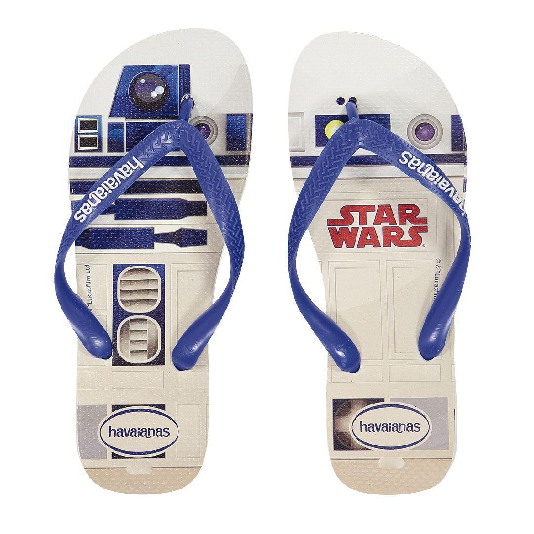 ad1612e5b Star Wars Havaianas at The Warehouse - The Kessel Runway
