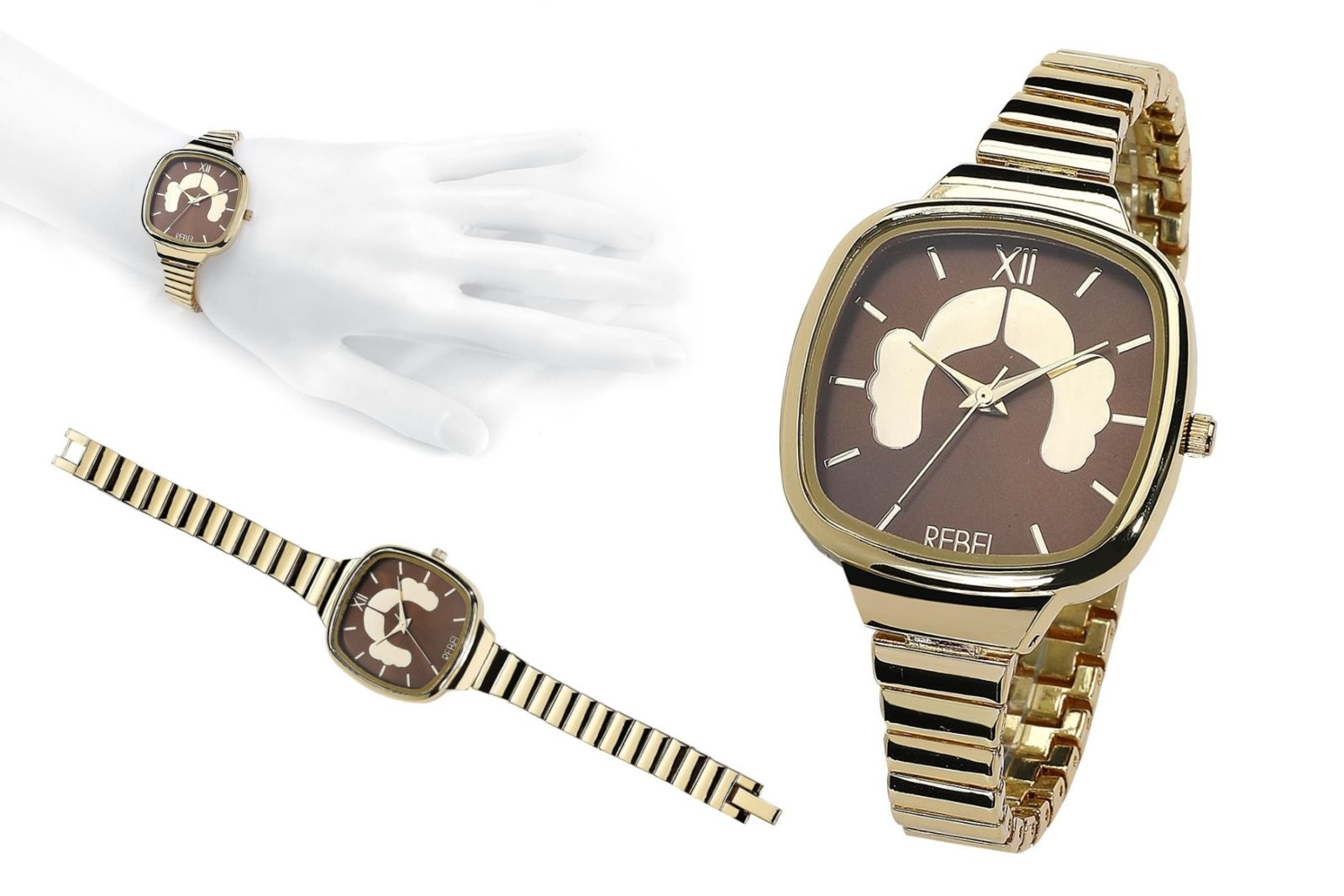 Women's Princess Leia Watch at EMP UK
