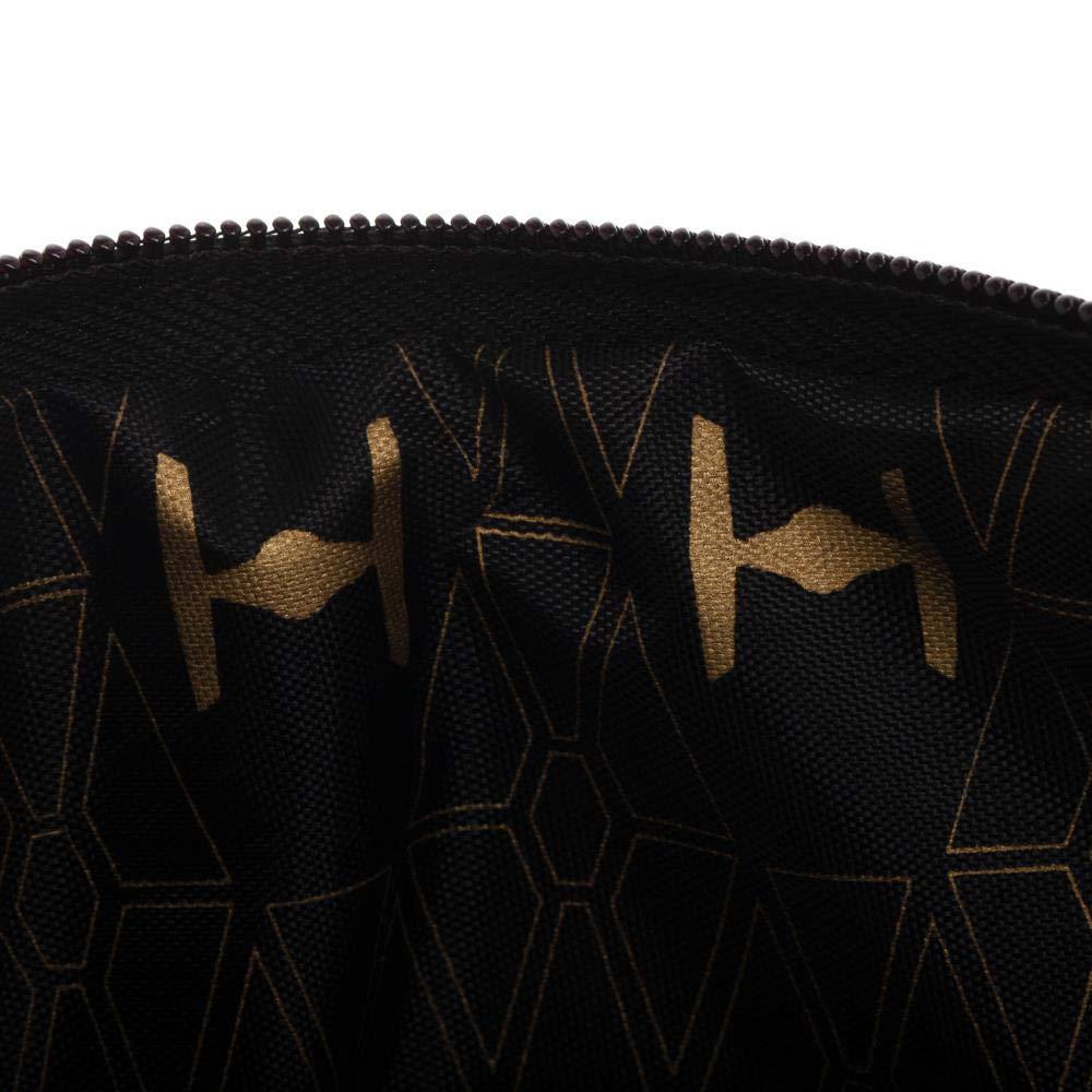 Bioworld x Star Wars Galactic Empire Coin Purse / Makeup Bag