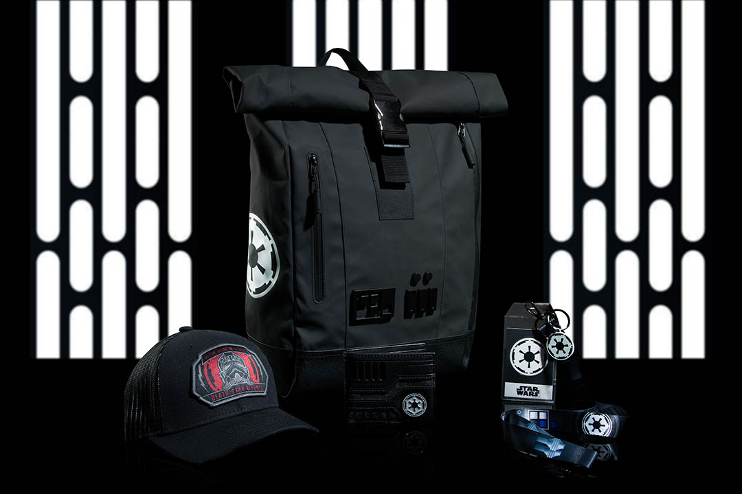 Star Wars Celebration Chicago - Exclusive Apparel