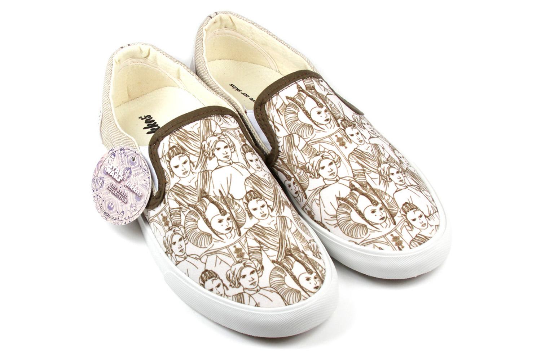 Inkkas x Star Wars Shoes