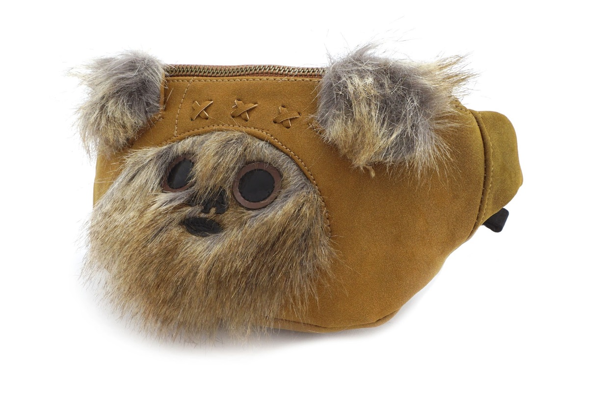Loungefly x Star Wars Wicket Belt Bag