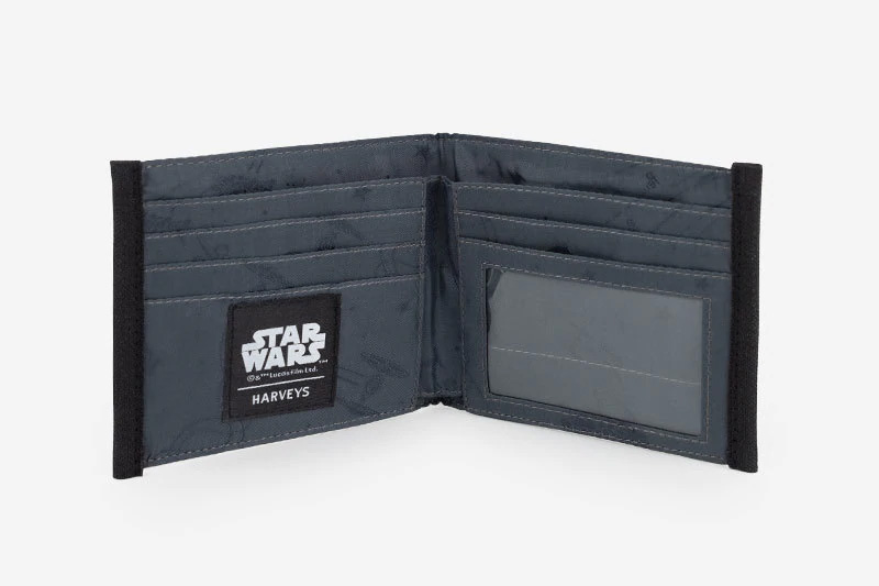 Harveys Star Wars Comic Billfold