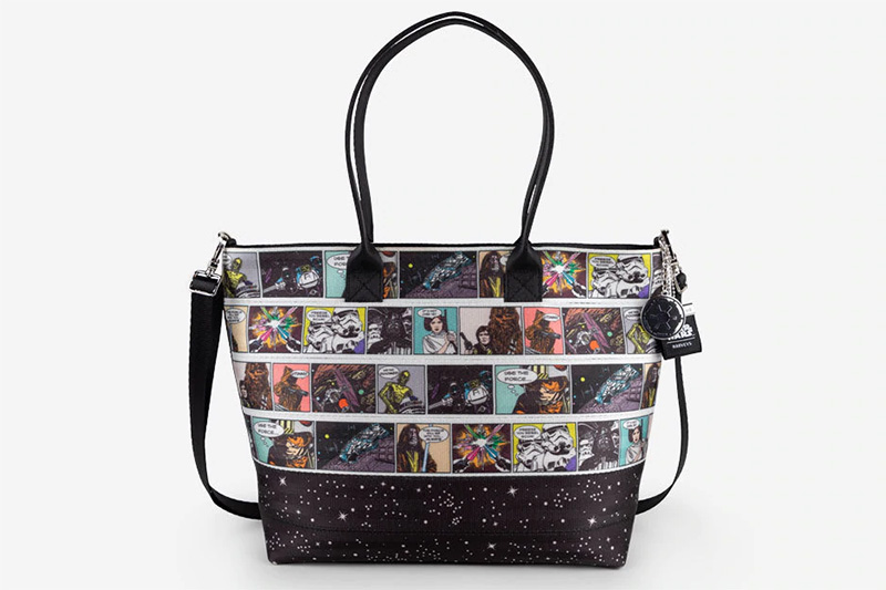 Harveys Comic Medium Streamline Tote
