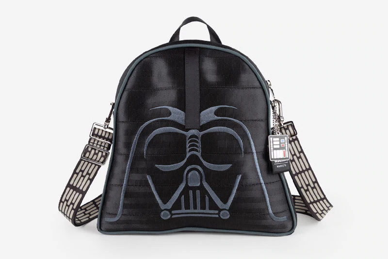 Harveys Darth Vader Convertible Crossbody
