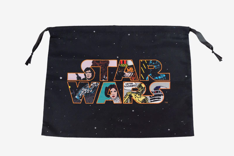 Harveys Star Wars Dust Bag