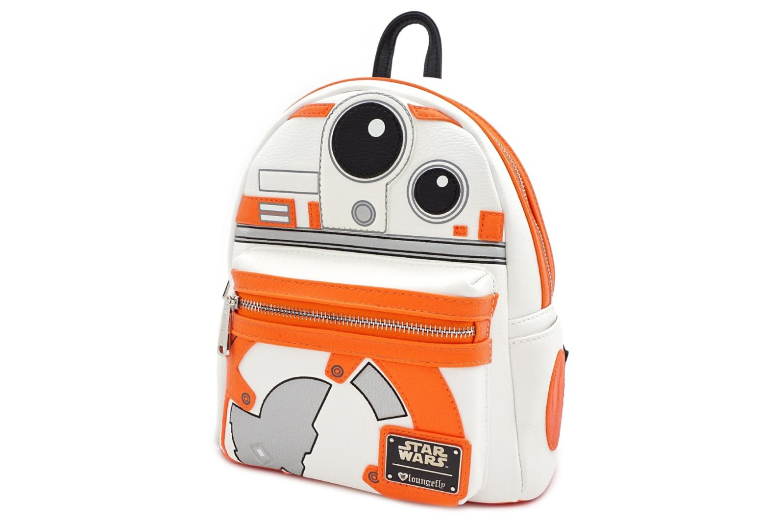 Loungefly BB-8 Mini Backpack on Sale!