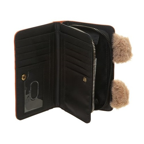 Bioworld x Star Wars Ewok Wallet on Zulily