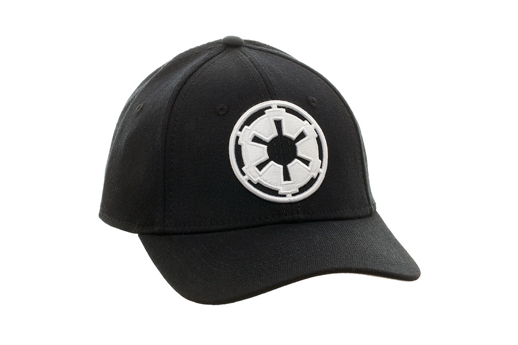 Star Wars Imperial Symbol Cap at ThinkGeek