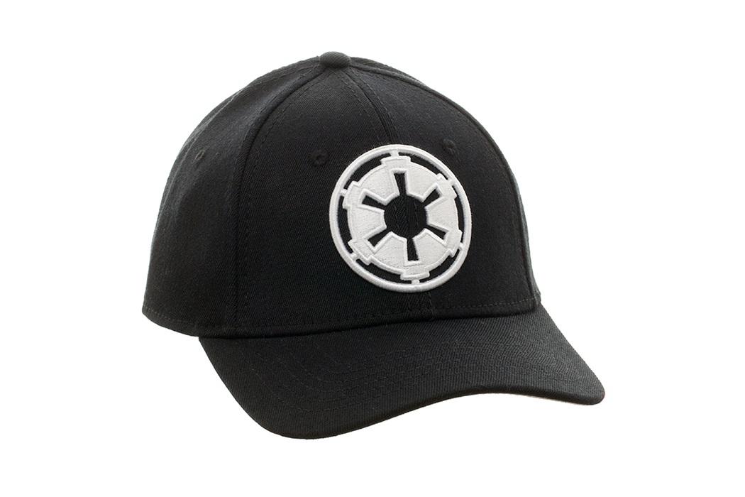 Star Wars Imperial Symbol Cap at ThinkGeek