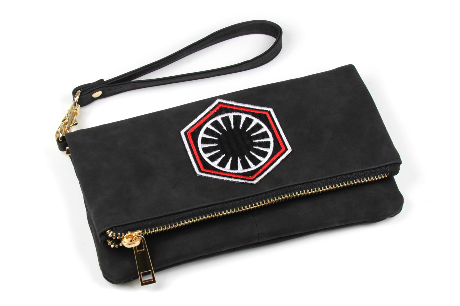 DIY – Star Wars First Order Symbol Clutch