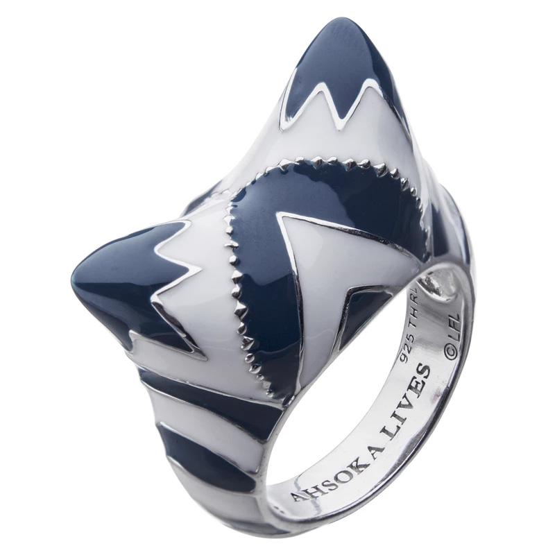 RockLove Ahsoka Tano Ring