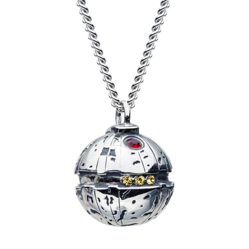 RockLove Thermal Detonator Necklace