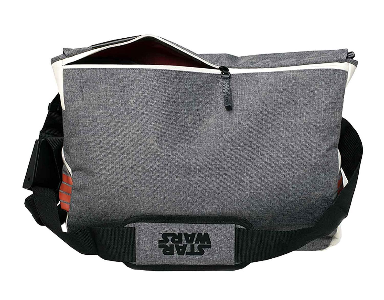 Star Wars Rebel Pilot Messenger Bag on Amazon