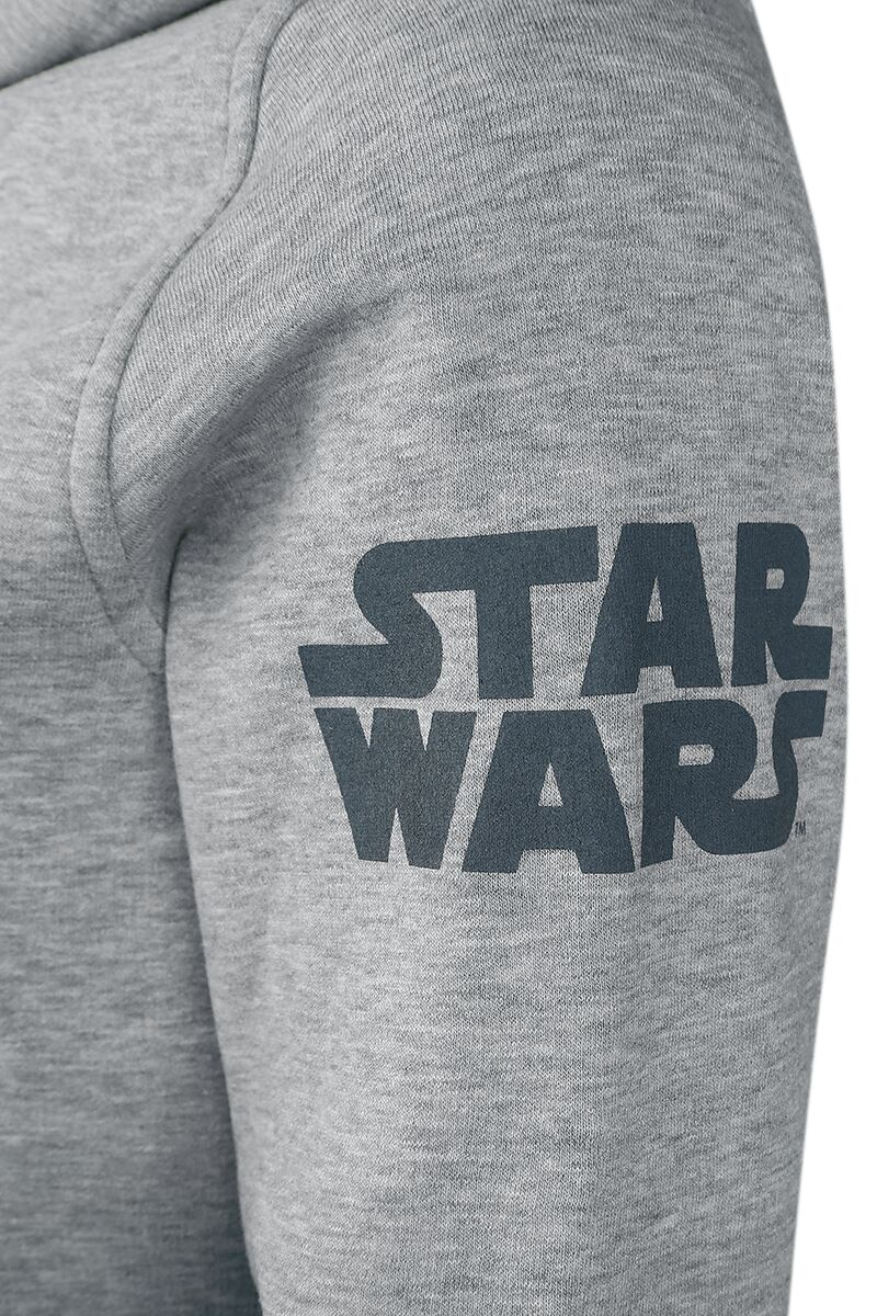 Women's Star Wars Mos Eisley Trading Co Hoodie at EMP Online
