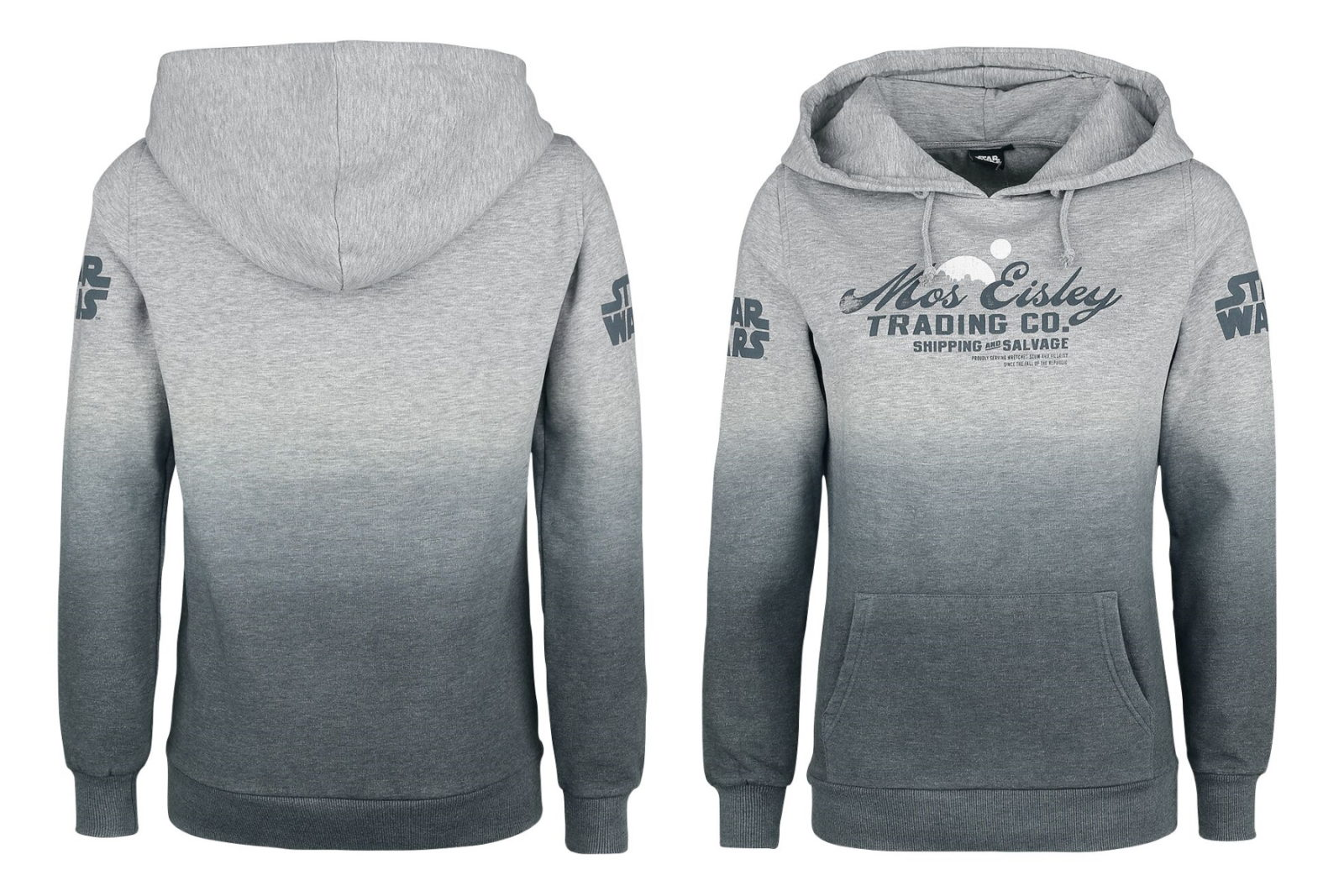 Women's Mos Eisley Trading Co Hoodie at EMP