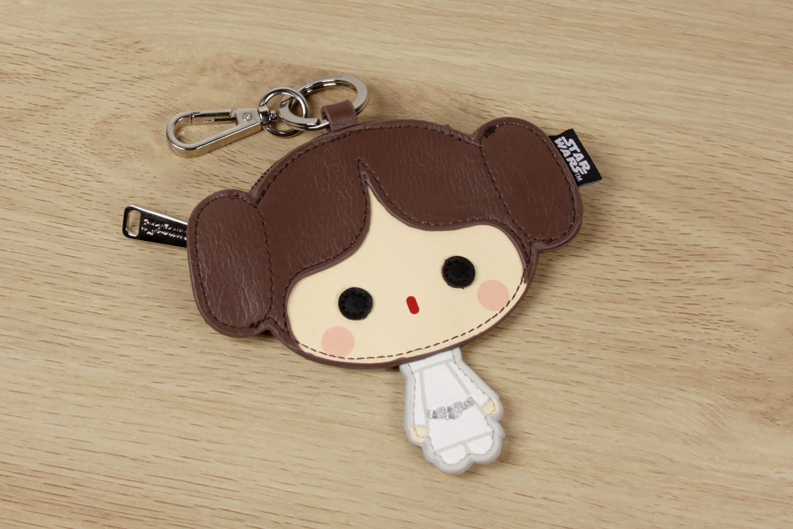 Loungefly x Star Wars Princess Leia Coin Purse