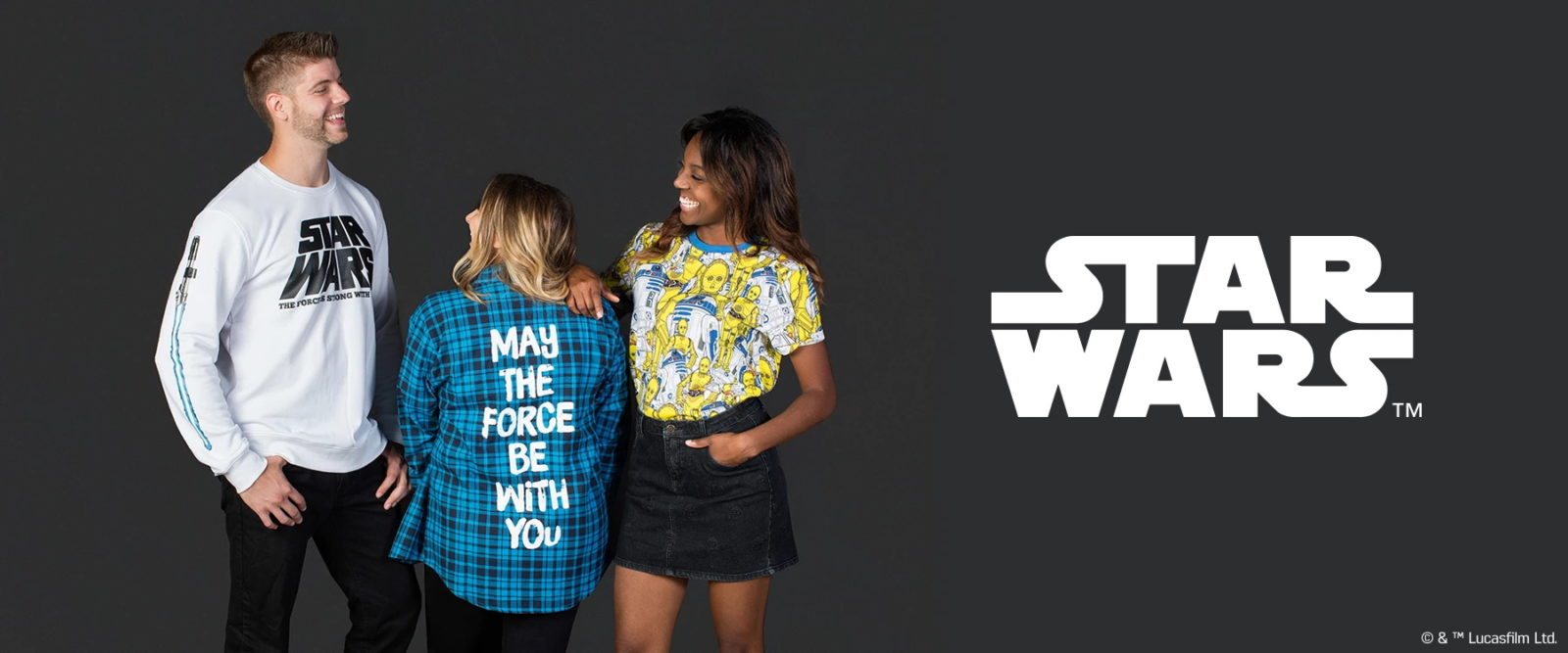 Cakeworthy x Star Wars Collection Coming Soon