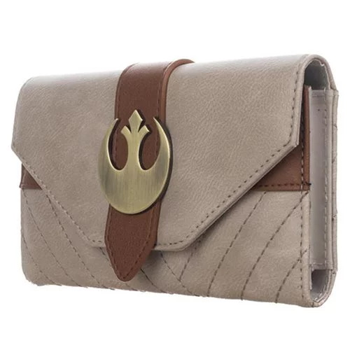 Bioworld x Star Wars The Rise Of Skywalker Rey Mini Backpack and Wallet at Entertainment Earth