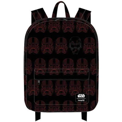 Loungefly x Star Wars The Rise Of Skywalker Backpack at Entertainment Earth