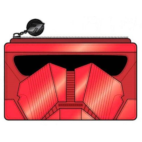 Loungefly x Star Wars The Rise Of Skywalker Zip Wallet at Entertainment Earth