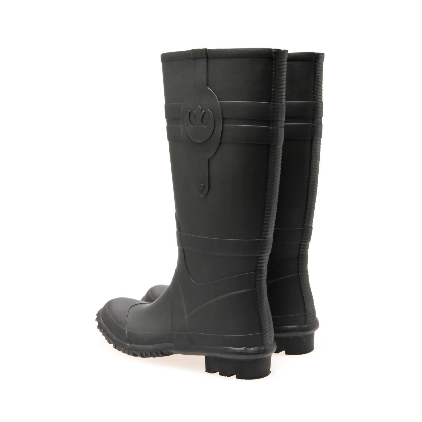 Po-Zu x Star Wars Resistance Rain Boots