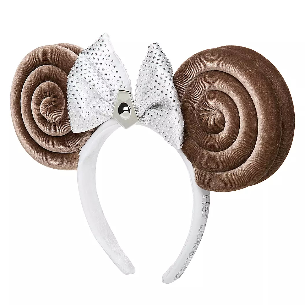 Disney Parks Her Universe Designer Princess Leia Ear Headband at Shop Disney