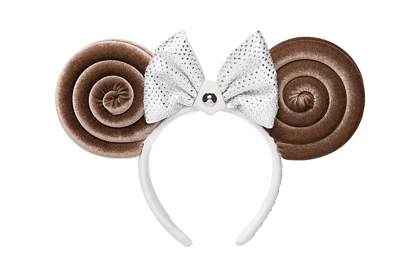 Disney Designer Princess Leia Ear Headband