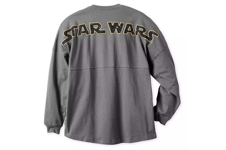 Star Wars Spirit Jersey at Shop Disney