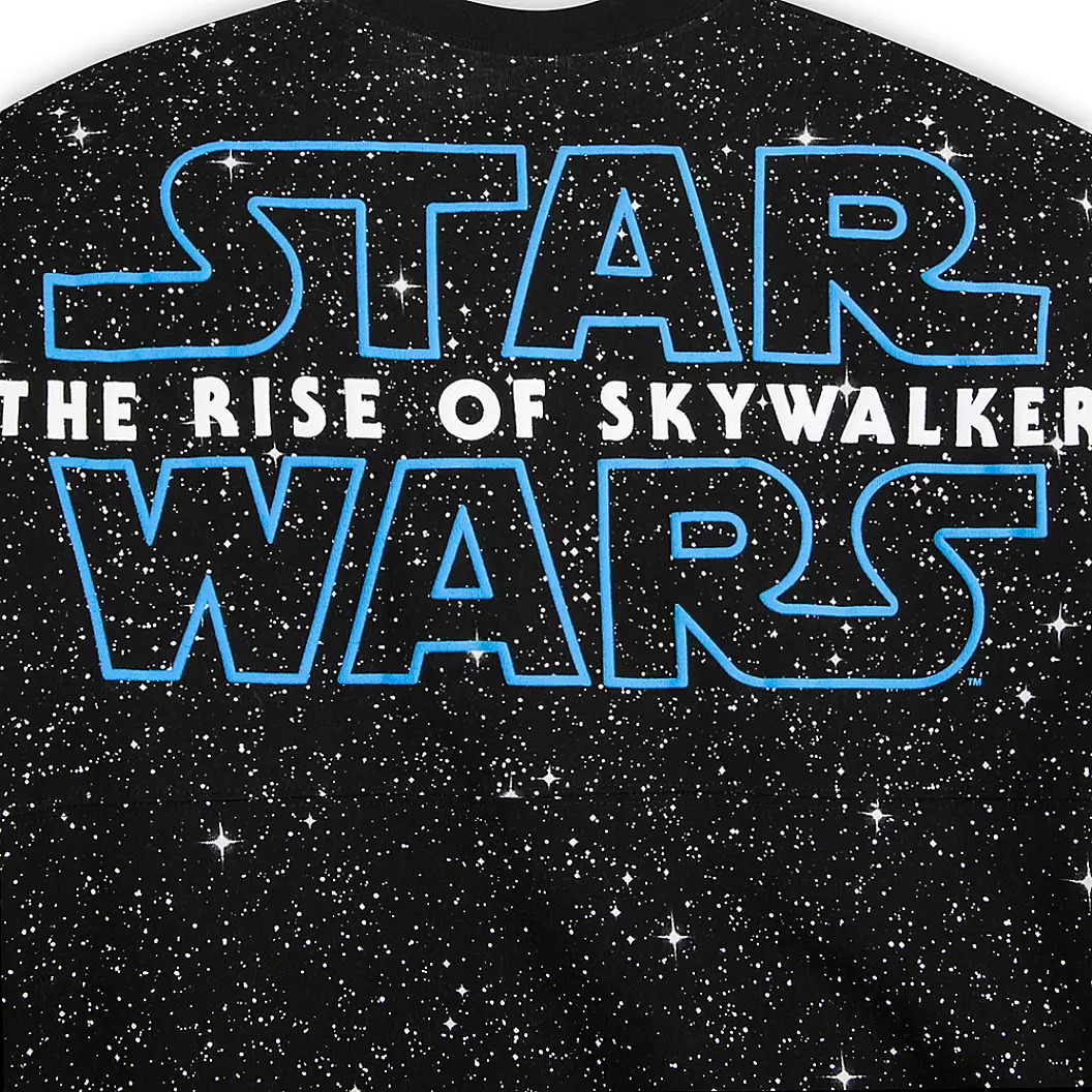 Star Wars The Rise Of Skywalker Spirit Jersey at Shop Disney