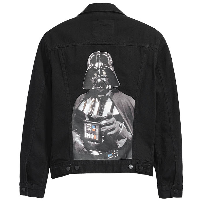 Star Wars x Levi's Collection 2019