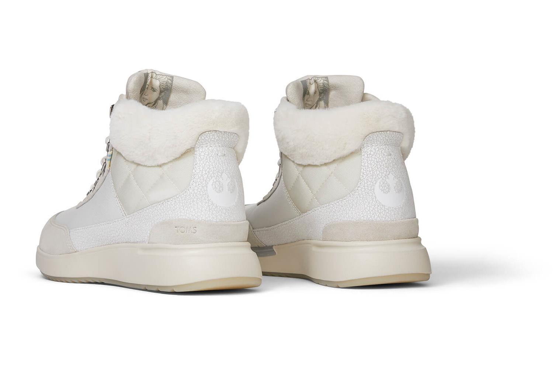 Women's Toms x Star Wars Princess Leia Hoth Cascada Boots